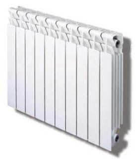 Imagen de radiador de agua